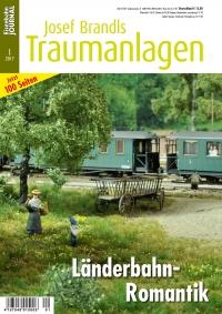 Länderbahn-Romantik