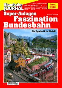 Faszination Bundesbahn