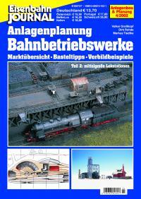 Bahnbetriebswerke, Teil 2