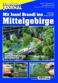 Mit Josef Brandl ins Mittelgebirge