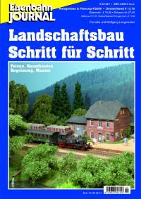 Landschaftsbau - Schritt für Schritt