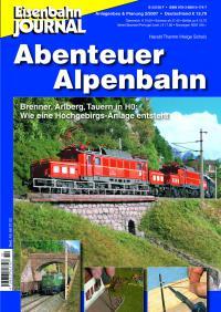 Abenteuer Alpenbahn