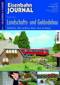 Landschafts- und Geländebau