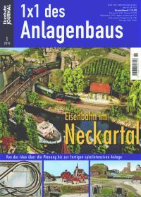 Eisenbahn im Neckartal