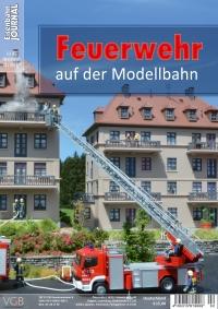Feuerwehr auf der Modellbahn