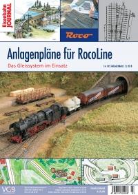 Anlagenpläne für RocoLine