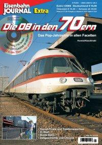 Die DB in den 70ern