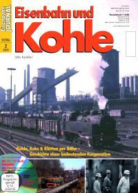 Eisenbahn und Kohle