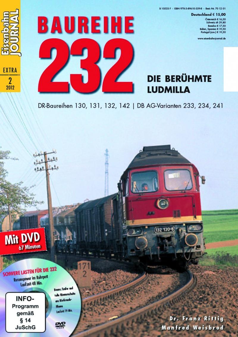 Baureihe 232