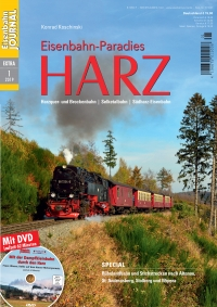 Eisenbahn-Paradies Harz