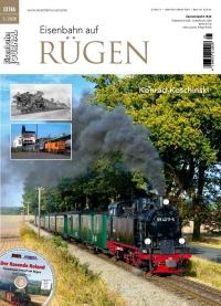 Eisenbahn auf Rügen