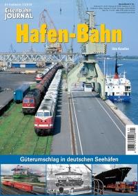 Hafen-Bahn