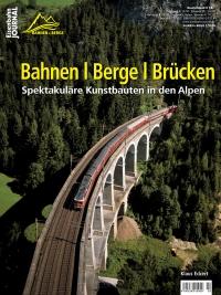Bahnen | Berge | Brücken