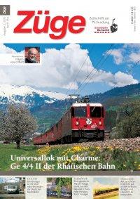 Züge 2/2015