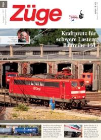 Züge 4/2017