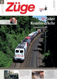 Züge 5/2019