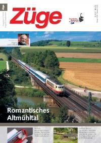 Züge 4/2020