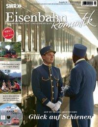 Magazin Eisenbahn-Romantik 1/2014