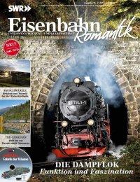Magazin Eisenbahn-Romantik 2/2014