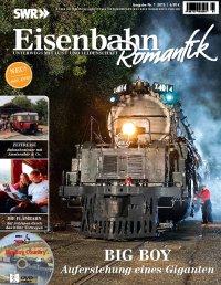 Magazin Eisenbahn-Romantik 1/2015