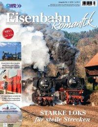 Magazin Eisenbahn-Romantik 3/2015
