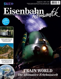 Magazin Eisenbahn-Romantik 3/2019