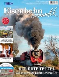 Magazin Eisenbahn-Romantik 1/2020