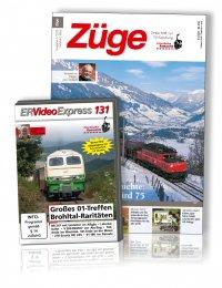 ER-Video Express 131