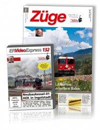 ER-Video Express 132