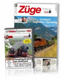 ER-Video Express 134