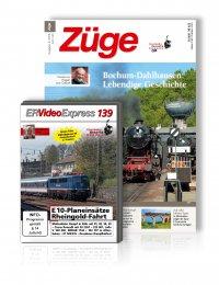 ER-Video Express 139