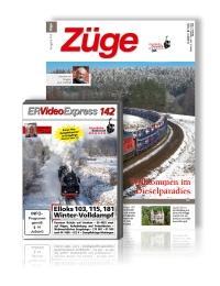 ER-Video Express 142