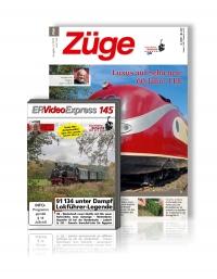 ER-Video Express 145