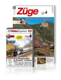 ER-Video Express 151