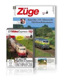 ER-Video Express 152