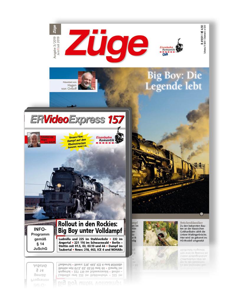 ER-Video Express 157