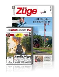 ER-Video Express 158