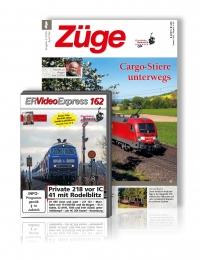 ER-Video Express 162