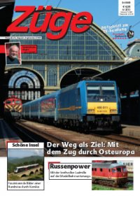 Züge 4/2013