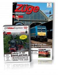 ER-Video Express 122