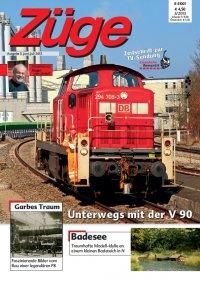 Züge 3/2013