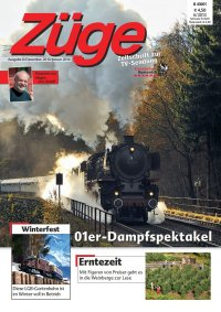 Züge 6/2013