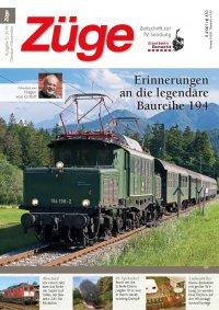 Züge 5/2014