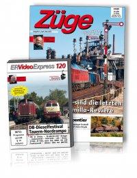 ER-Video Express 120
