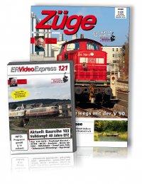 ER-Video Express 121