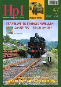 Hp1 - Ausgabe 47