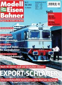 MEB 5/2002