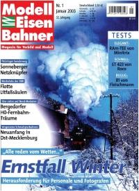 MEB 1/2003