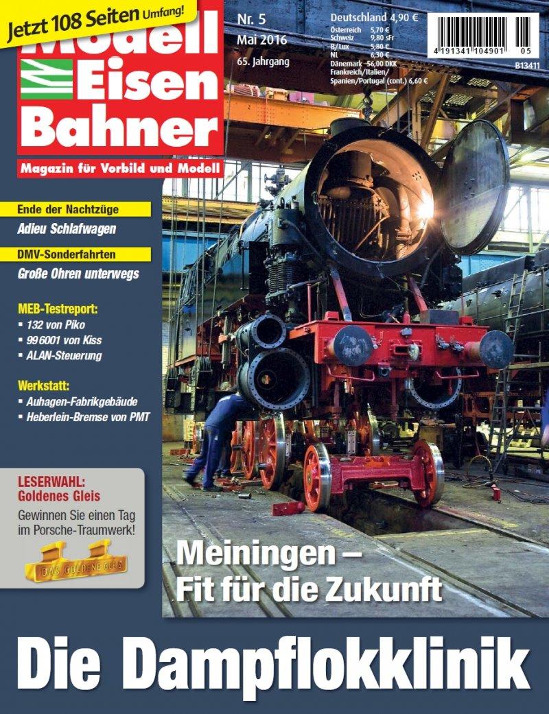 ModellEisenBahner