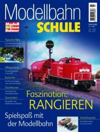 Modellbahn Schule 2